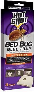 Hot Shot HG-96318 Bedbug Killer
