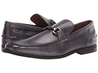 Kenneth Cole Reaction Crespo Loafer 2.0 (Grey) Men
