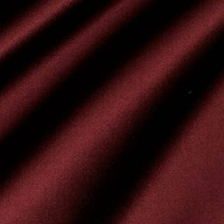 Burgundy Satin Fabric 60