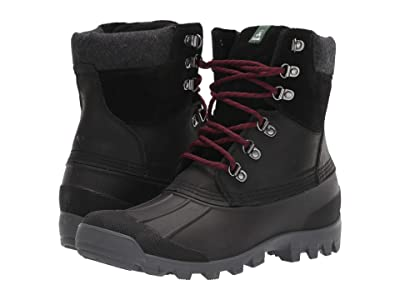 Kamik Hudson 5 (Black) Men