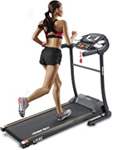 Merax Folding Electric Treadmill Motorized Running Machine Easy Assembly Electric..
