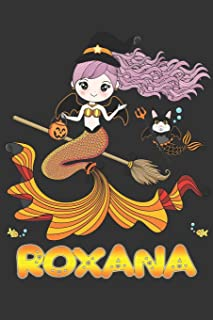 Roxana: Roxana Halloween Beautiful Mermaid Witch Want To Create An Emotional Moment For Roxana?, Show Roxana You Care With...