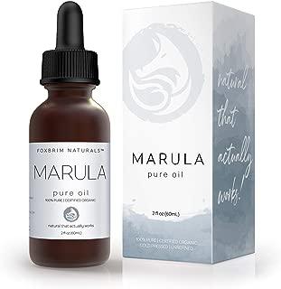 Best organic marula oil Reviews