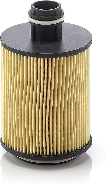 Original Mann Filter Ölfilter Hu 7004 1 X Ölfilter Satz Mit Dichtung Dichtungssatz Für Pkw Auto