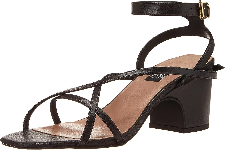 ZAC Zac Posen Women's Yates Heeled Sandal