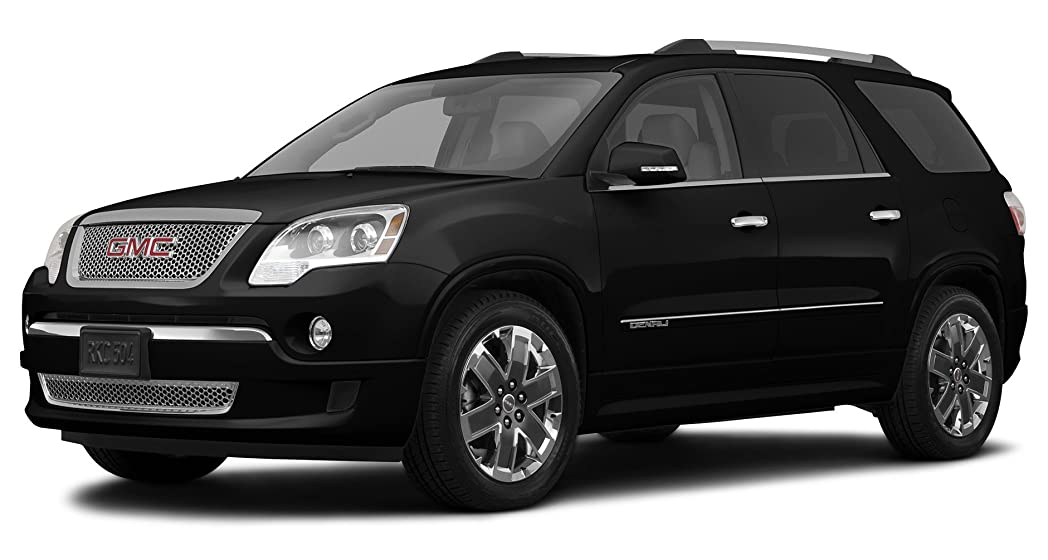 Amazon Com 2011 Gmc Acadia Denali Reviews Images And Specs