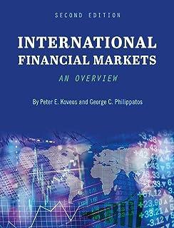 International Financial Markets: An Overview