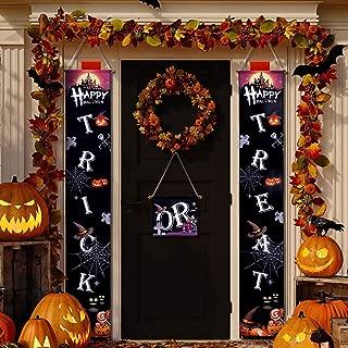 Best fabric halloween banner Reviews