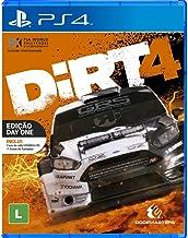 Dirt 4 - Blu-ray - Ps4-playstation_4