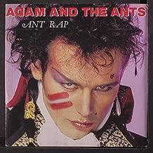 ant rap/ friends