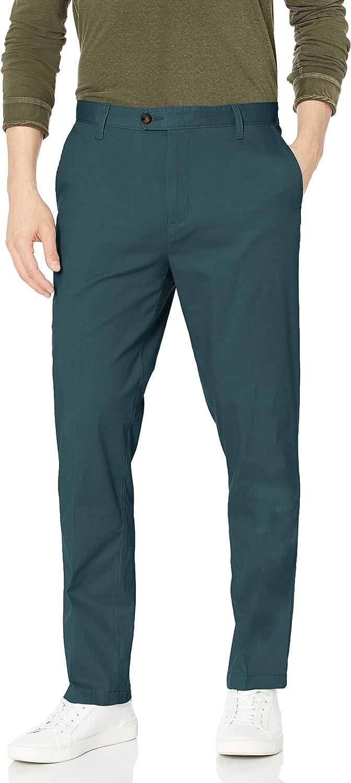 Nautica Men's Oklahoma Tulsa Mall City Mall Stretch Pants Chino