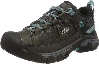 KEEN Women's Targhee 3 Low Height Waterproof Hiking Shoe Boot