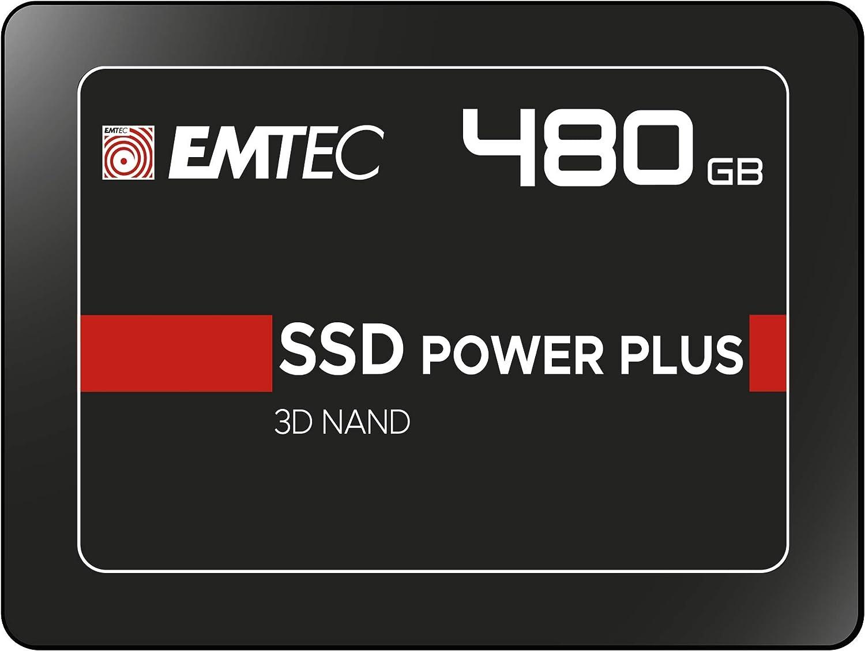 Emtec X150 (480 GB)