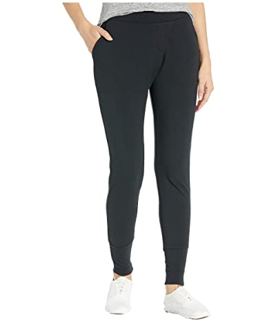 Prana On the Road Pants (Black) Women