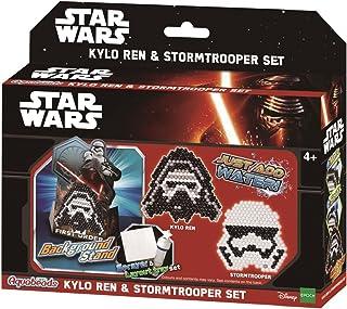Aquabeads - Star Wars - Kylo Ren et Stromtrooper Set