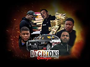 Decisions Chicago Webseries