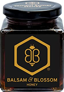 Yemeni Sumar Honey 1000g | Raw Honey | Pure Honey | Healthy