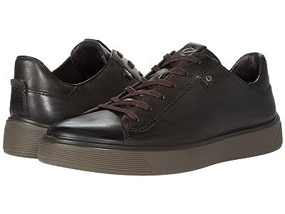 ECCO Street Tray Plus Luxe Sneaker