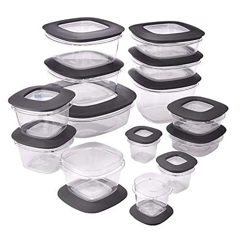 6d61faa40602 Large Clean Plastic Storage Container: Amazon.com
