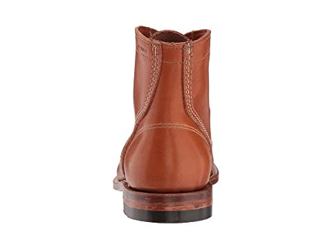 1000 Black Boot 1940 LeatherNatural Leather LeatherTan Mile Wolverine wIz6dx4I