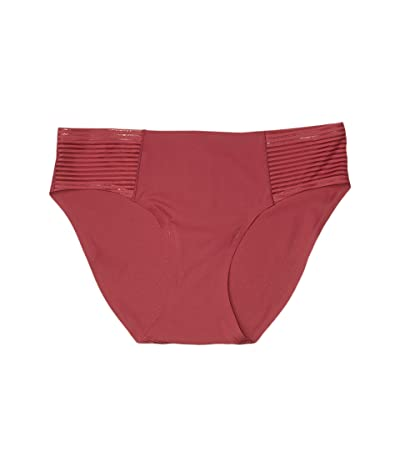 ExOfficio Modern Collection Bikini (Dry Rose) Women
