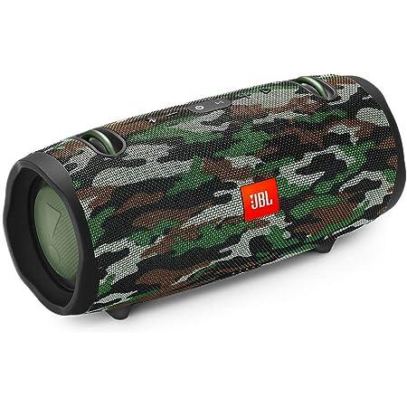 JBL Xtreme 2 Portable Bluetooth Waterproof Speaker (Camouflage)