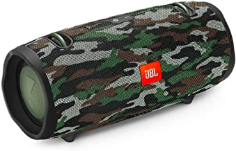 JBL Xtreme 2 - Waterproof Portable Bluetooth Speaker - Squad Camo