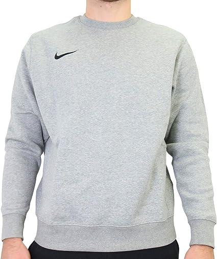 NIKE M Nk FLC Park20 Crew Sweatshirt Hombre