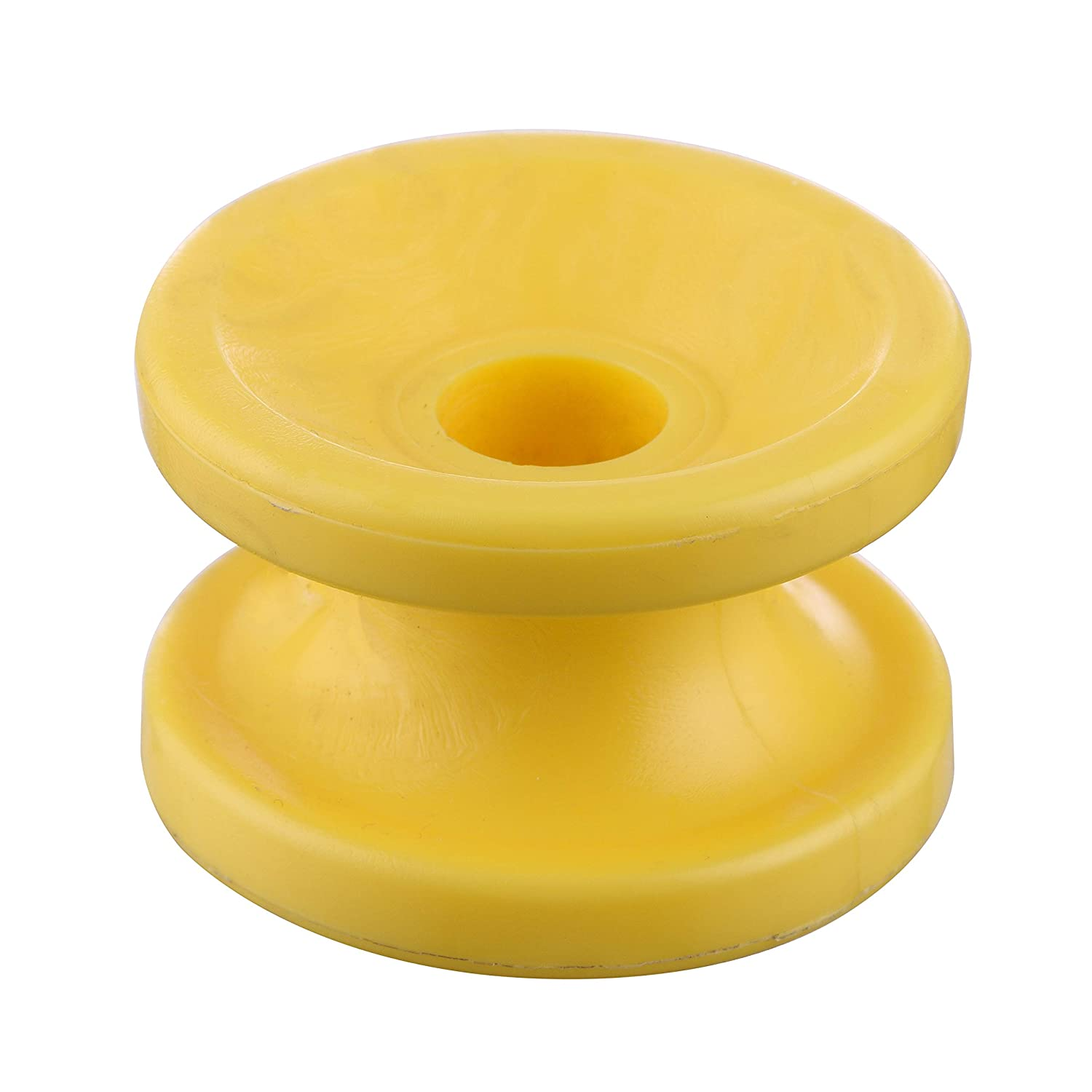 FENCE Our shop OFFers the best service SHOCK 10PCS Super sale Donut Corner Insulator for Polyrope