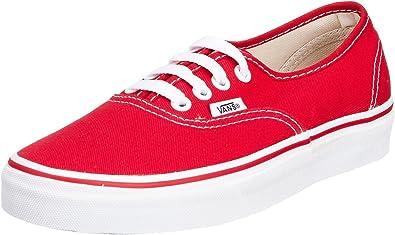 Amazon.com | Vans U Authentic, Unisex Adults' Sneakers | Fashion ...
