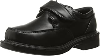 French Toast Mike Oxford Shoe (Toddler)