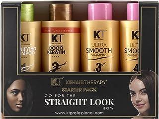 Keratin Treatment Kit