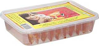 Al Ramaqia Sweets Hair Remover Honey, 10 Pcs - 600 gm
