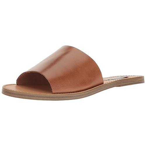 Steve Madden Womens Grace Slide Sandal