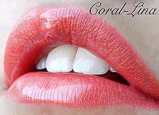 Coral Lina LipSense Limited Edition