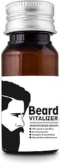 Qraa Beard Vitalizer for Beard Growth, 30ml