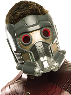 Guardians Of The Galaxy Star-Lord Deluxe Adult Mask