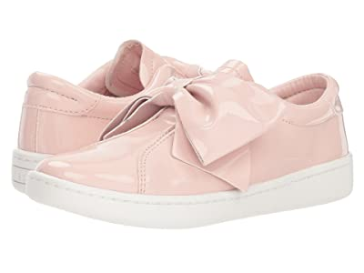 Keds Kids Ace Bow (Little Kid/Big Kid) (Blush Synthetic) Girls Shoes