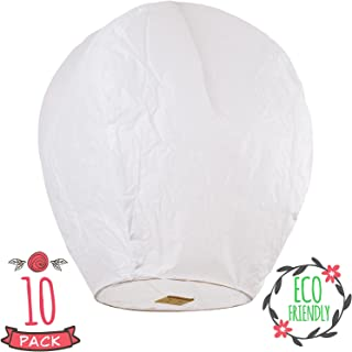 Best candle lanterns that fly Reviews