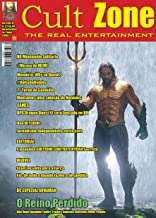 REVISTA CULTZONE: The Real Comics Entertainment: O Reino Perdido (PORTAL CULTZONE Livro 338) (Portuguese Edition)