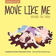 Move Like Me - Around The Farm