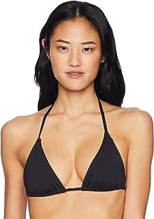 Becca by Rebecca Virtue Women's Magic Triangle Bikini Top