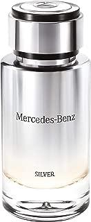 Mercedes Benz Silver Cologne by Mercedes Benz, 4 oz EDT Spray for Men