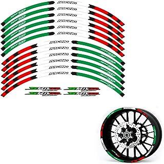 Suchergebnis Auf Für Aprilia Aufkleber Auto Motorrad