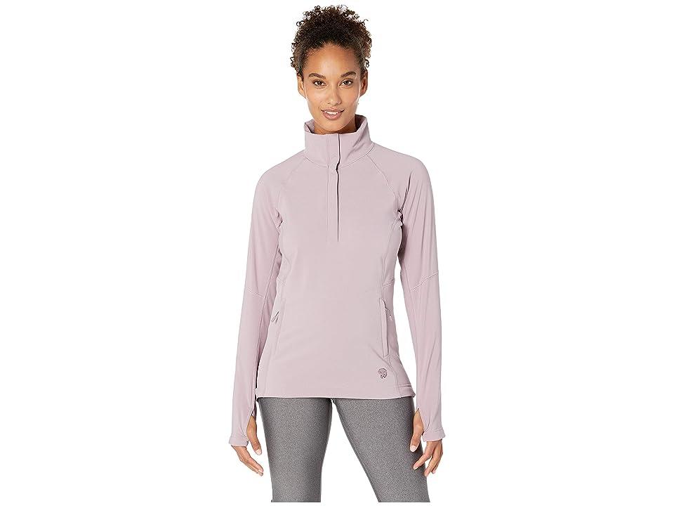 Mountain Hardwear Keeletm Pullover (Daze) Women