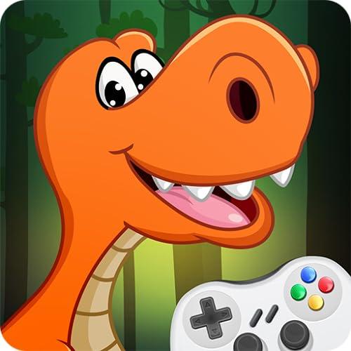 Jogos de Dinossauro - jogo de crianças