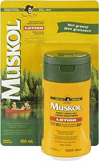 Muskol Lotion 100 ml
