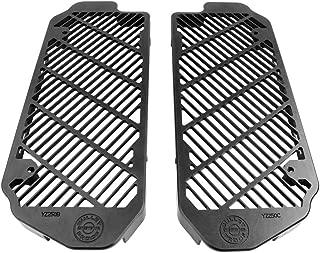 Bullet Proof Designs Radiator Guards Black 1704870018