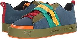 Puma x ANR Atelier New Regime Court Platform Brace Sneaker