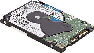 【国内正規代理店品】WD HDD 内蔵ハードディスク 2.5インチ 2TB WD Blue SATA 6Gb/s メーカー保証2年 WD20SPZX
